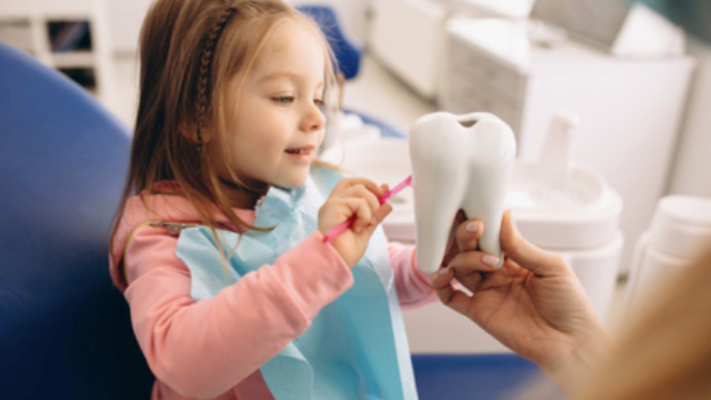 Ensuring Your Kid's Dental Visits are More Enjoyable