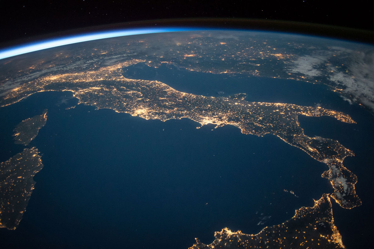 How Are You Participating in Earth Hour?
