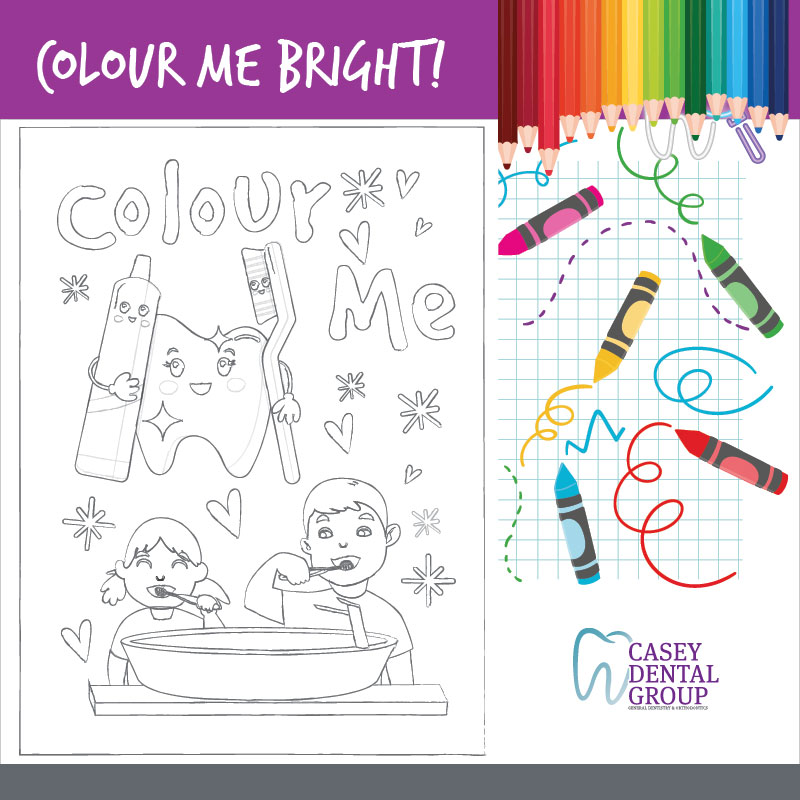 Colour Me Bright Colouring Competition: Has Your Child Entered Yet?