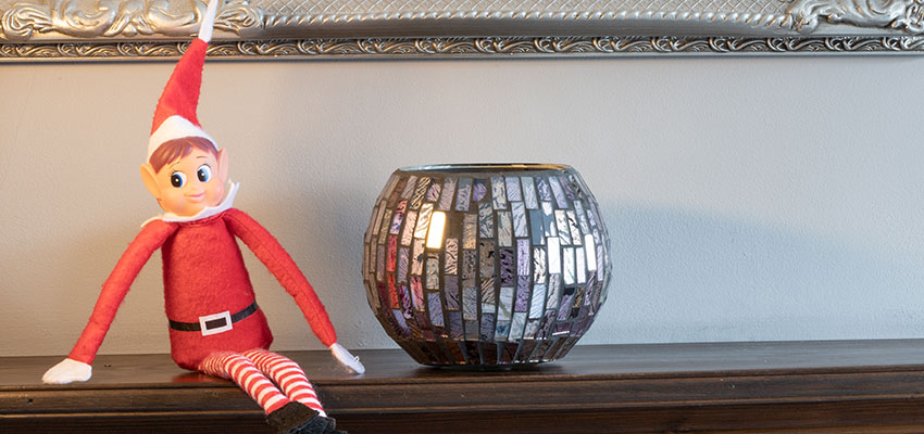 My Elf on the Shelf – Our How-to-Guide for Santa's Little Helper