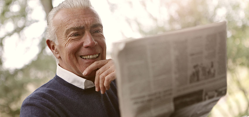 What are the Most Common Dental Problems for Seniors?